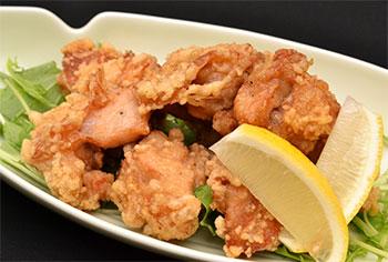 和食のレシピ